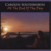 SOUTHWORTH, CAROLYN - At the End of the Day