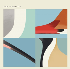 VARIOUS ARTISTS - Avocet Revisited (EP)