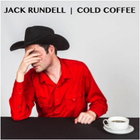 RUNDELL, JACK - Cold Coffee (EP)