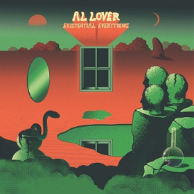 AL LOVER - Existential Everything
