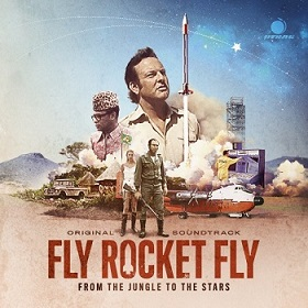 VARIOUS ARTISTS - Fly Rocket Fly (Soundtrack)
