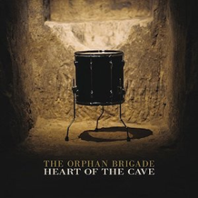 ORPHAN BRIGADE, THE - Heart Of The Cave