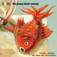 PENNY BLACK REMEDY, THE - Inhale...Exhale...OK, Now you Can Panic!