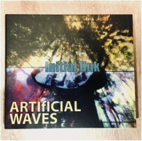 ARTIFICIAL WAVES - Initial Link EP