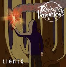 Reckless Intentions - Lights (EP)