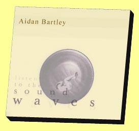 BARTLEY, AIDAN - LISTEN TO THE SOUNDWAVES