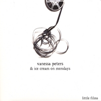 PETERS, VANESSA - Little Films
