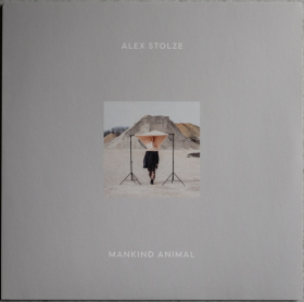 STOLZE, ALEX - Mankind Animal EP