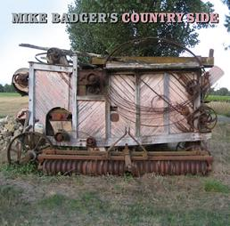 BADGER, MIKE - MIKE BADGER'S COUNTRY SIDE
