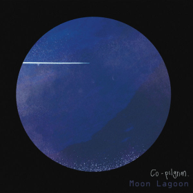 CO-PILGRIM - Moon Lagoon