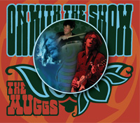 MUGGS, THE - ON WITH THE SHOW