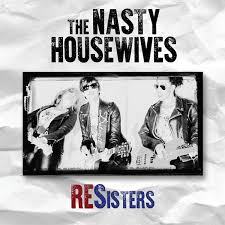 Nasty Housewives, The - RESisters