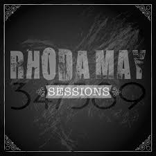 Rhoda May - Sessions
