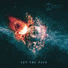 Zebedy - Set the Pace (EP)