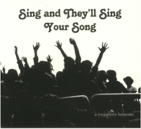 VARIOUS ARTISTS - Sing And They'll Sing Your Song