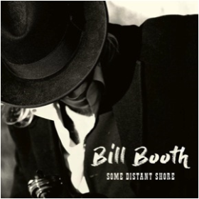 BOOTH, BILL - Some Distant Shore