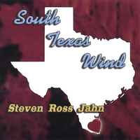JAHN, STEVEN ROSS - South Texas Wind