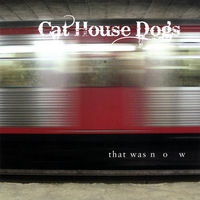 Cat House Dogs - That Was Now
