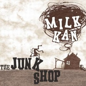 MILK KAN - THE JUNK SHOP