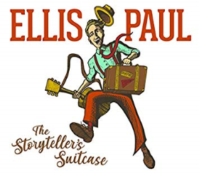 PAUL, ELLIS - The Storyteller's Suitcase