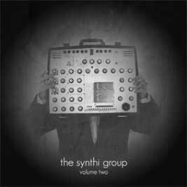 VARIOUS ARTISTS - The Synthi Group Vol II